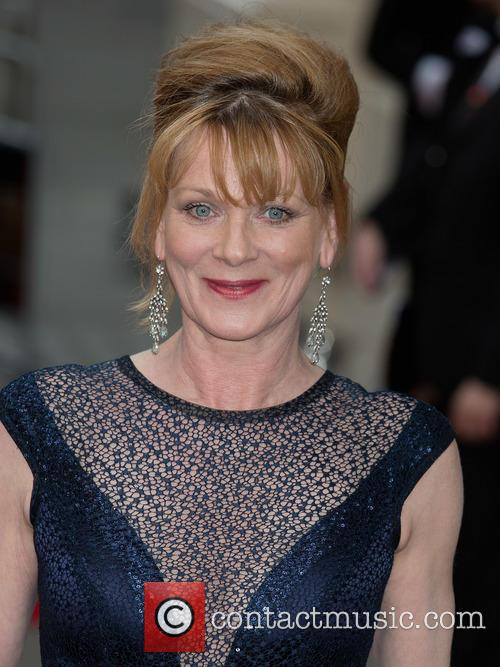 Samantha Bond 5