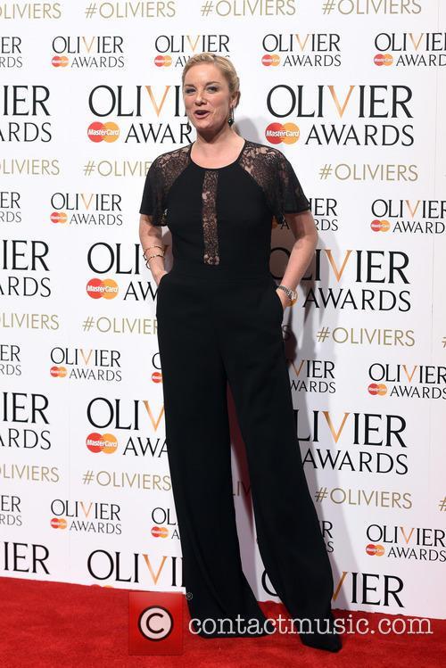 The Olivier Awards Winners