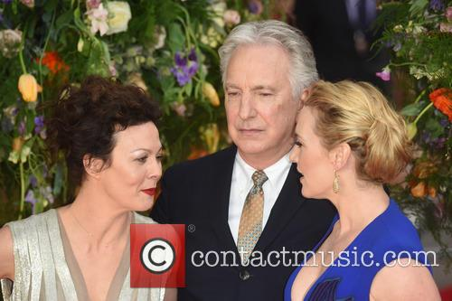 Kate Winslet, Alan Rickman and Helen Mccrory 10