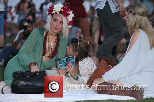 Coachella 2015 - Week 1 - Day 3...