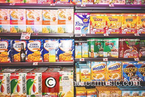 Disco Supermarket 3