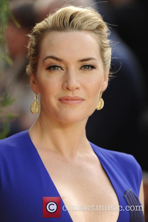 Kate Winslet - Celebrities Kate Winslet