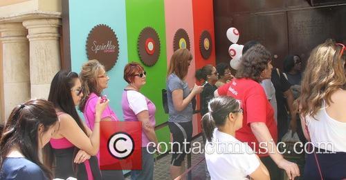 Sprinkles Cupcakes 3