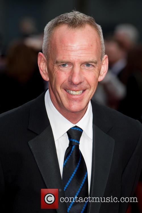 Norman Cook
