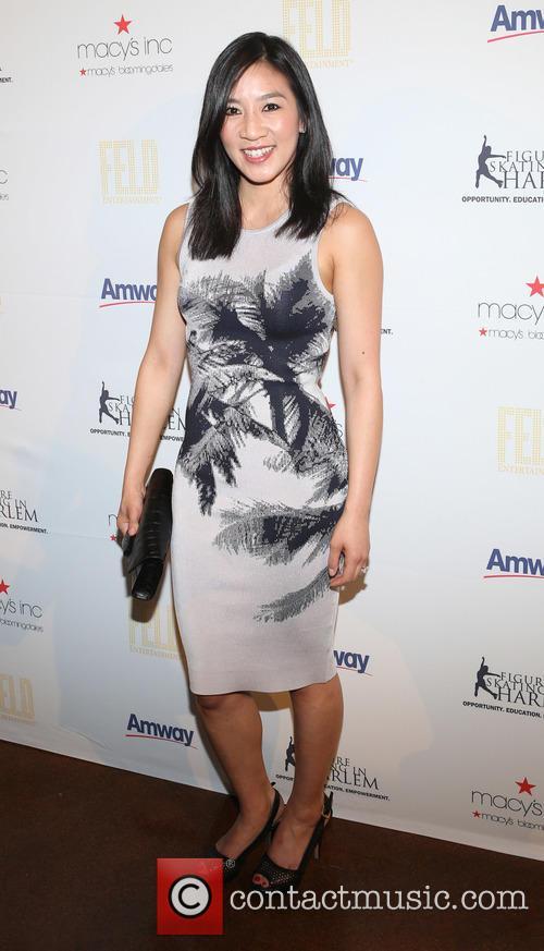 Michelle Kwan 4