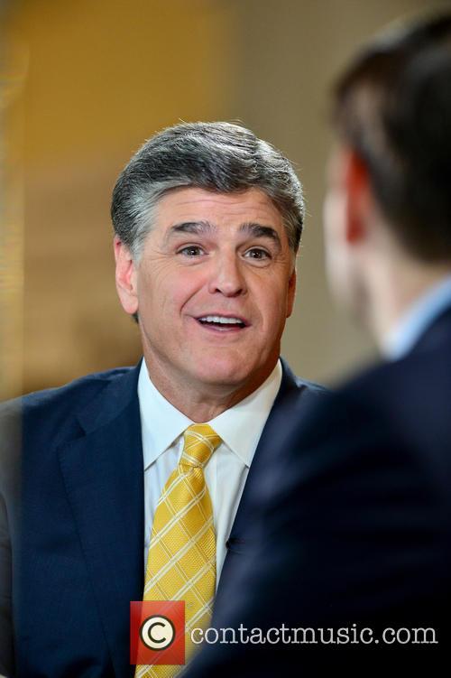 Sean Hannity 2