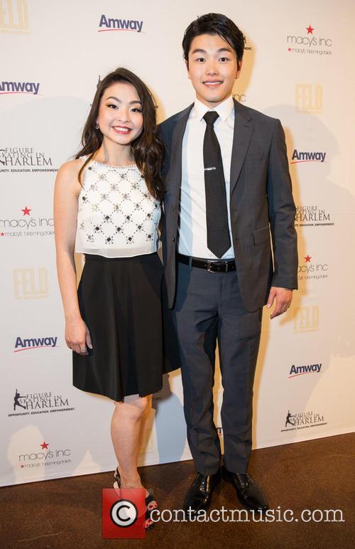 Alex Shibutani and Maya Shibutani 2