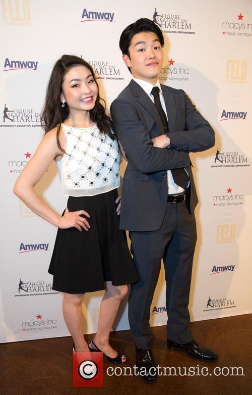 Alex Shibutani and Maya Shibutani 1