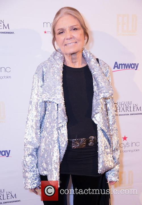 Retailer Apologises To Customers For Gloria Steinem Interview