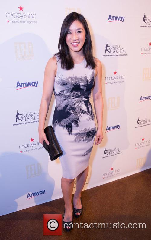 Michelle Kwan 2