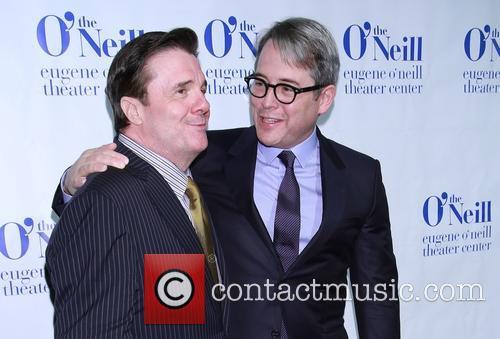 Nathan Lane and Matthew Broderick 6