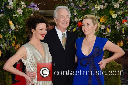Helen Mccrory, Alan Rickman and Kate Winslet 10