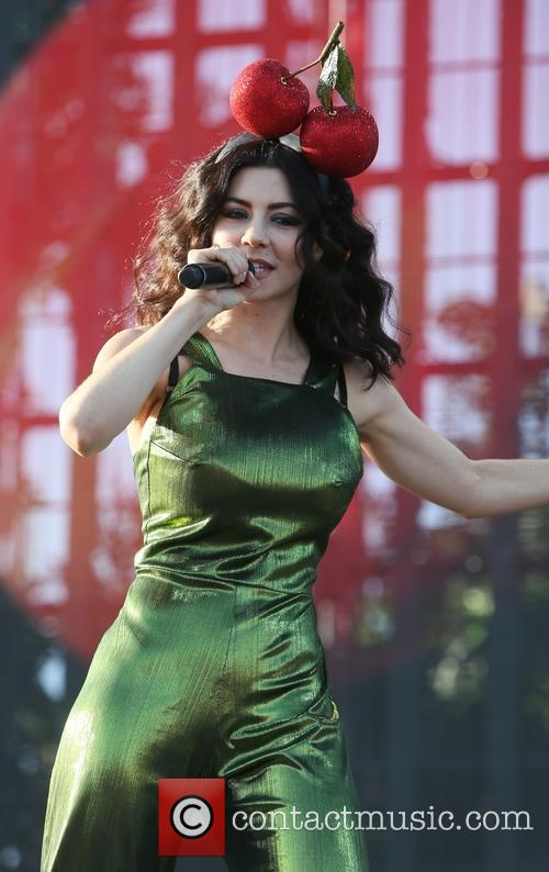 Marina and The Diamonds 4