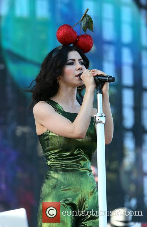 Marina and The Diamonds 6