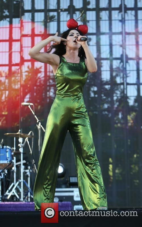Marina and The Diamonds 1