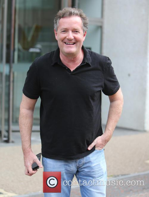 Piers Morgan 8