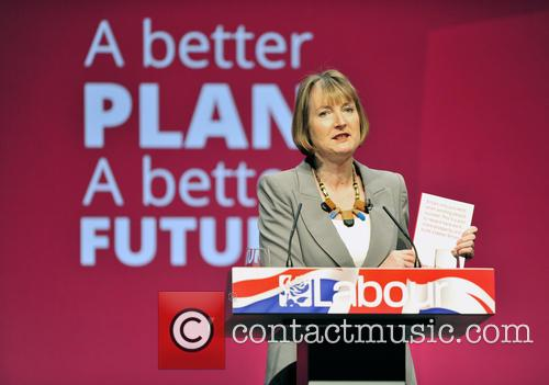 Harriet Harman 2