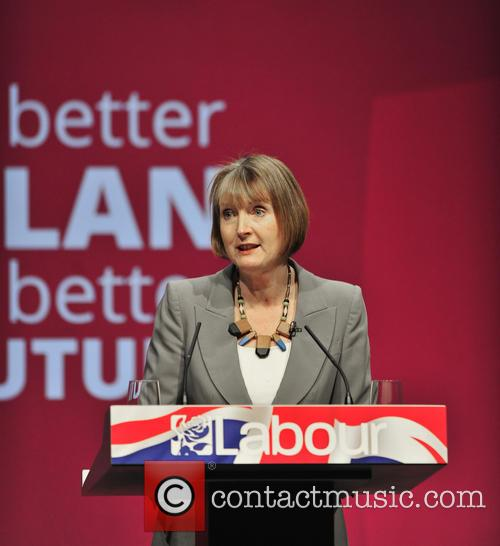 Harriet Harman 3