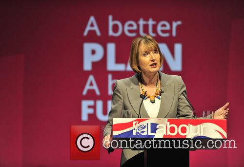 Harriet Harman 1