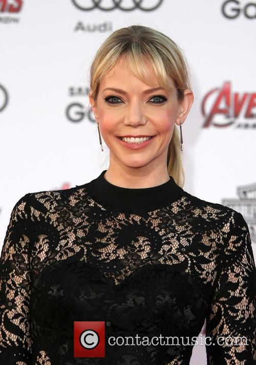 Avengers and Riki Lindhome 3