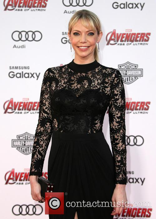 Avengers and Riki Lindhome 4