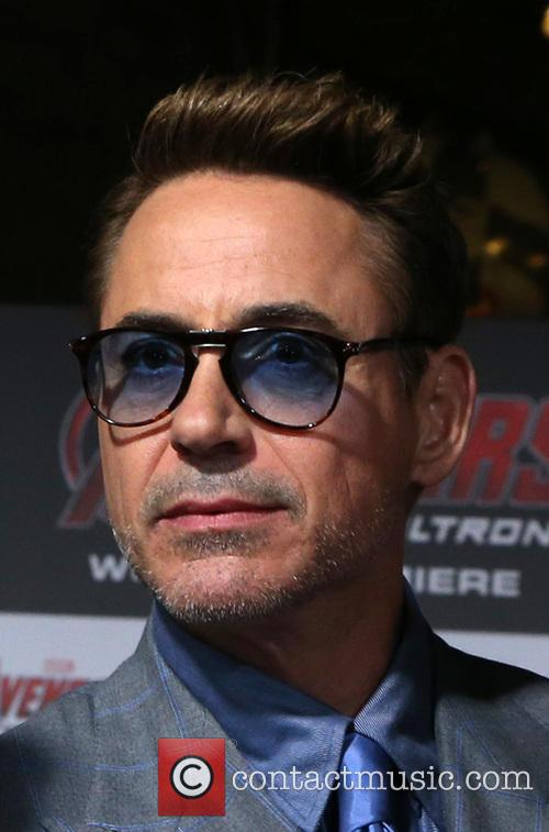 Robert Downey Jr. 4