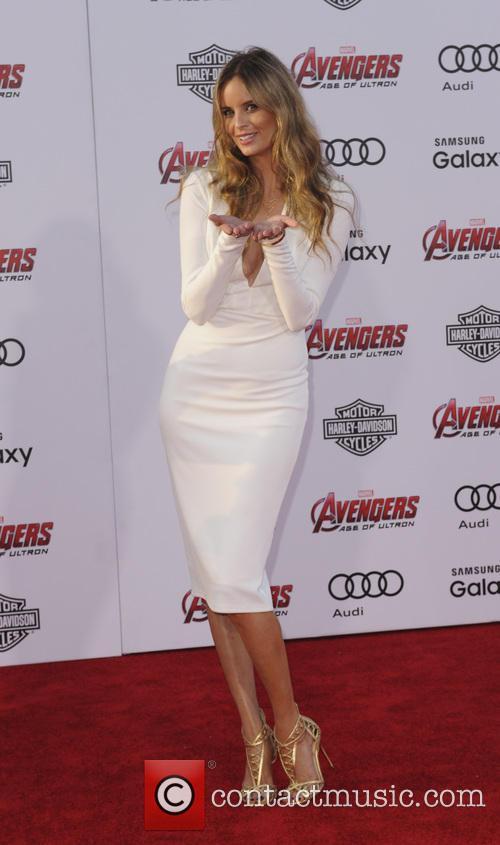 Avengers and Ricki Noel Lander 3