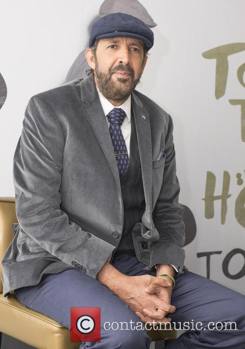 Juan Luis Guerra 3