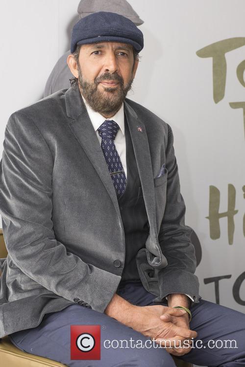 Juan Luis Guerra 5