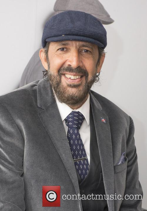 Juan Luis Guerra 6