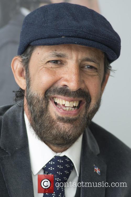 Juan Luis Guerra - Photocall