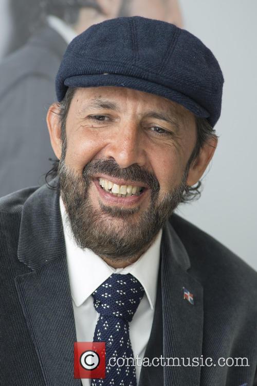 Juan Luis Guerra 7