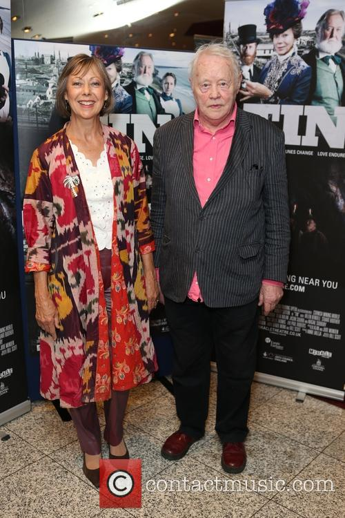 Jenny Agutter and Dudley Sutton 5