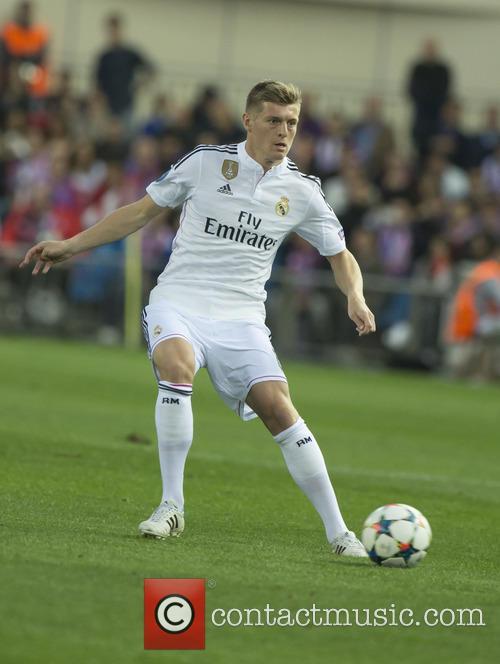 Real Madrid and Toni Kroos 4