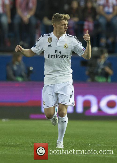 Real Madrid and Toni Kroos 5