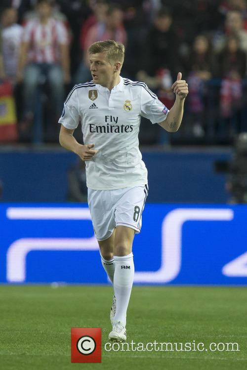 Real Madrid and Toni Kroos 6