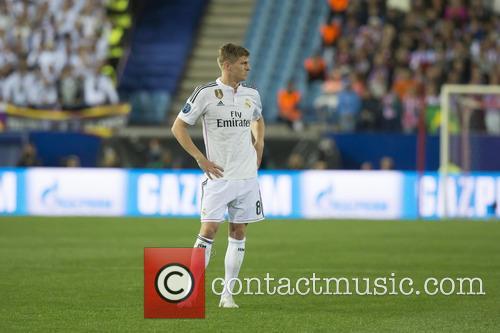 Real Madrid and Toni Kroos 7