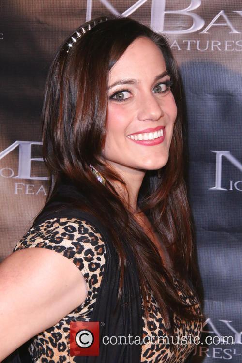 Erin Marie Hogan 1