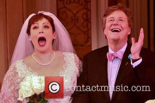 Lisa Howard and Brian Hargrove 7