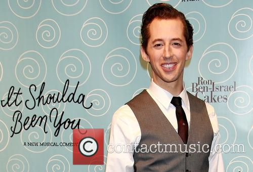 It Shoulda Been You Opening Party - Arrivals