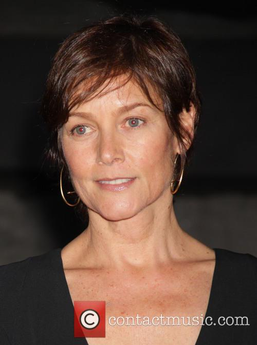 Carey Lowell - 2015 Tribeca Film Festival | 2 Pictures ...