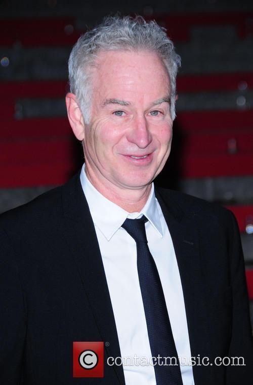 John Mcenroe 2
