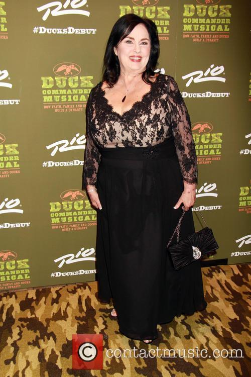 Miss Kay Robertson 2