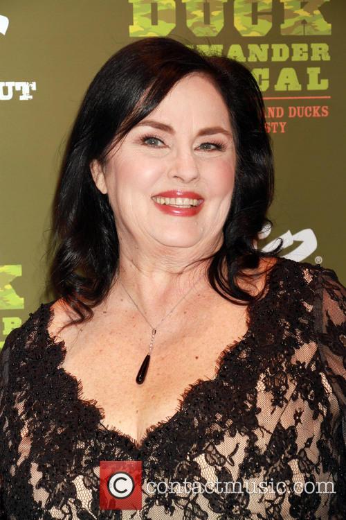 Miss Kay Robertson 1