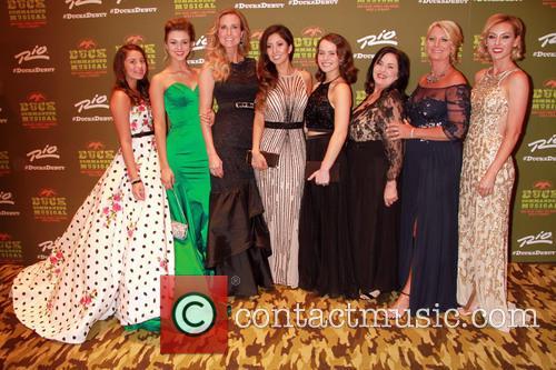 Robertson Ladies 3