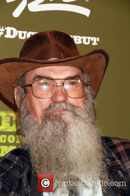 Uncle Si Robertson 2