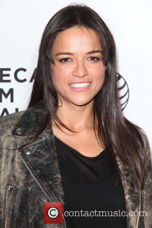 Michelle Rodriguez | Biography, News, Photos and Videos