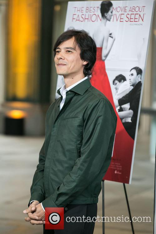 Frédéric Tcheng 2