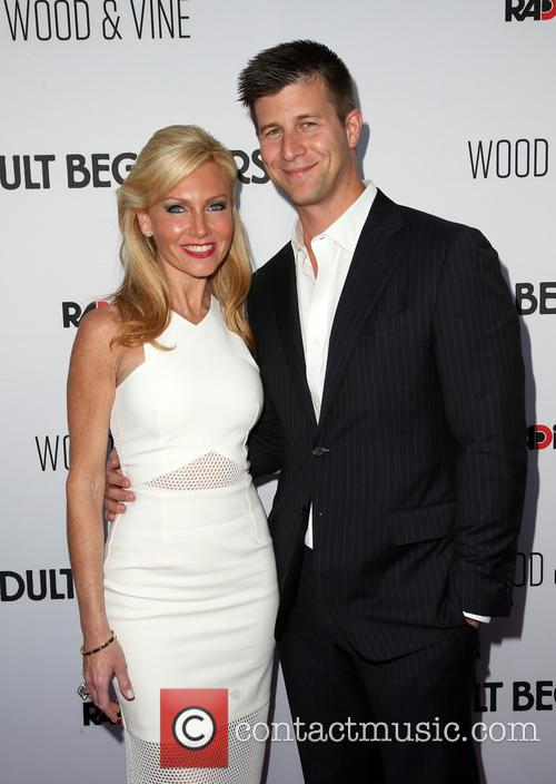 Ashley Bernon and Paul Bernon 2