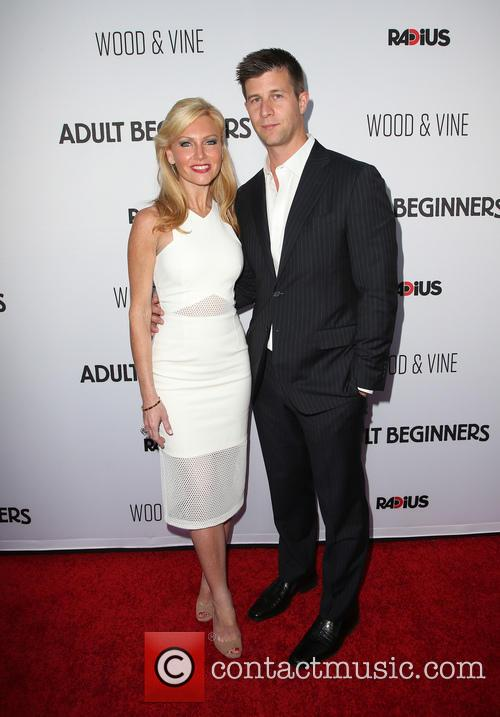 Ashley Bernon and Paul Bernon 3